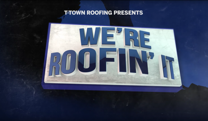 Why T-Town Roofing